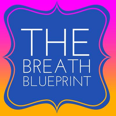The Breath Blue Print