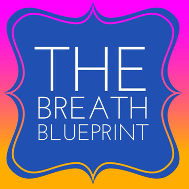 The Breath Blue Print